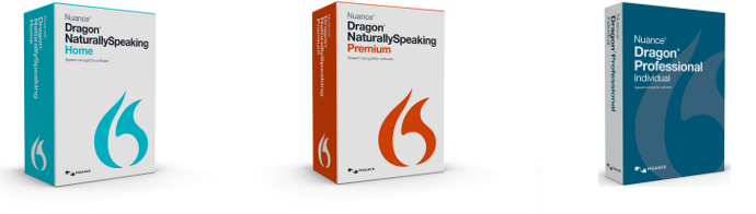 dragon naturally speaking bokser