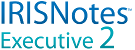 IRISNotes Executive 2 logo