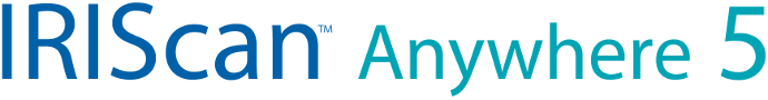 IRIScan Anywhere 5 logo