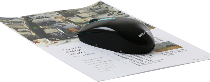 IRIScan Mouse WiFi