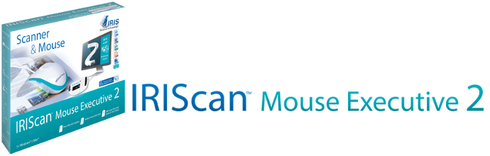 IRIScan Mouse Executive 2 header