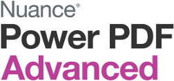 Power PDF Advanced logo