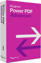 Power PDF Advanced boks
