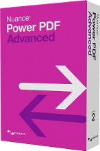 Power PDF Advanced 2.0 boks