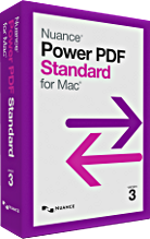 Power PDF Standard for MAC boxshot