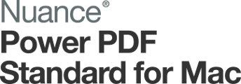 Power PDF Standard for MAG logo